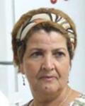 Zohra Mouffok